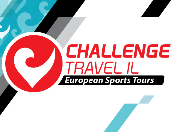 מיתוג משלחות Challenge Travel IL